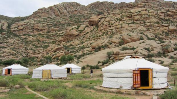 Có 1 vùng đất đẹp y như thảo nguyên Mông Cổ ngay tại Việt Nam mình! - Ảnh 12.
