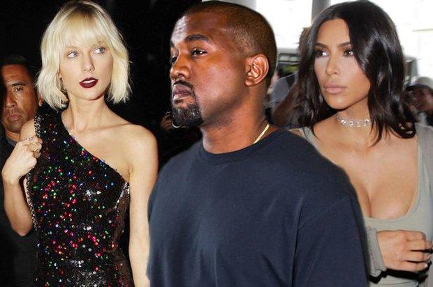 Chỉ tung 1 đòn, Taylor Swift đã hạ cả danh sách kẻ thù dài dằng dặc không kém danh sách bạn trai cũ - Ảnh 2.