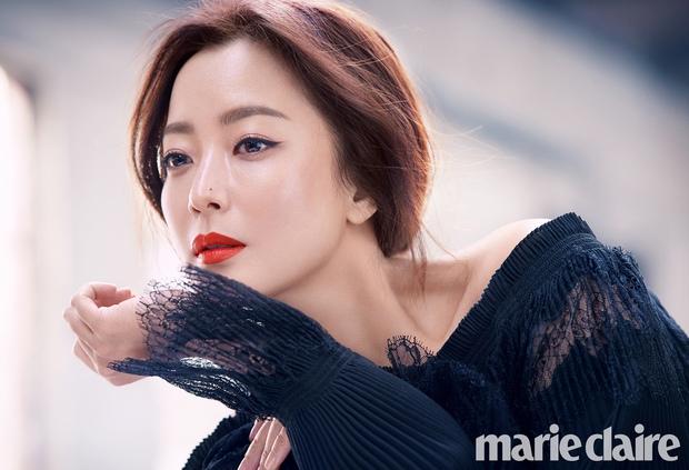Bị chê tơi tả, tiểu Taeyeon vẫn vượt mặt cả nữ thần Hậu duệ mặt trời và Kim Tae Hee về độ danh tiếng - Ảnh 6.