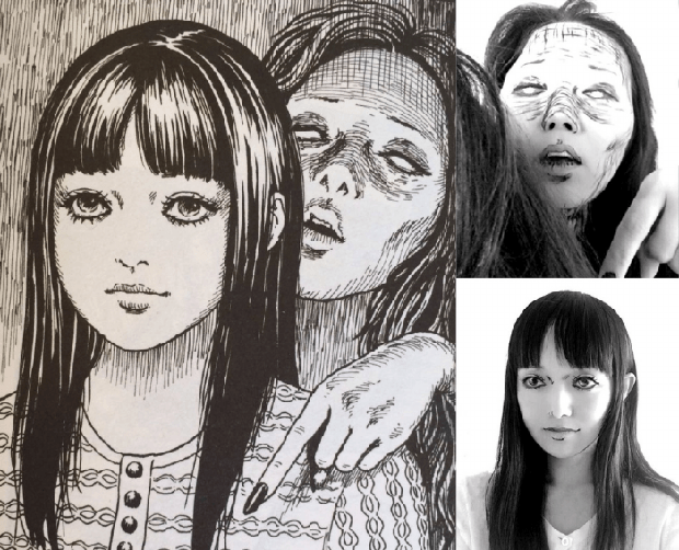 Thán phục tài năng cosplay của cô gái chuyên hóa thân thành oan hồn hoạt hình Nhật Bản - Ảnh 1.