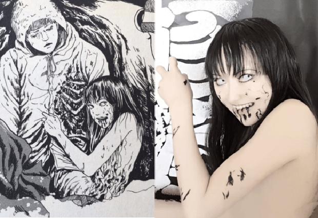 Thán phục tài năng cosplay của cô gái chuyên hóa thân thành oan hồn hoạt hình Nhật Bản - Ảnh 19.