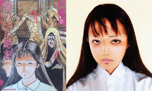 Thán phục tài năng cosplay của cô gái chuyên hóa thân thành oan hồn hoạt hình Nhật Bản - Ảnh 11.