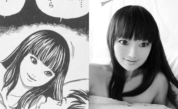 Thán phục tài năng cosplay của cô gái chuyên hóa thân thành oan hồn hoạt hình Nhật Bản - Ảnh 15.