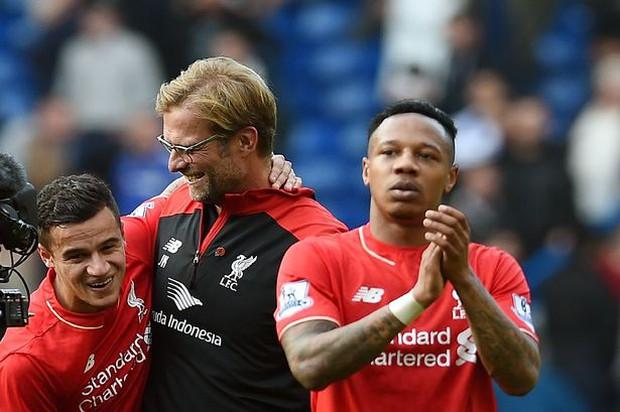 Trọng tài mang đến điềm lành cho Liverpool trước đại chiến Man Utd - Ảnh 1.