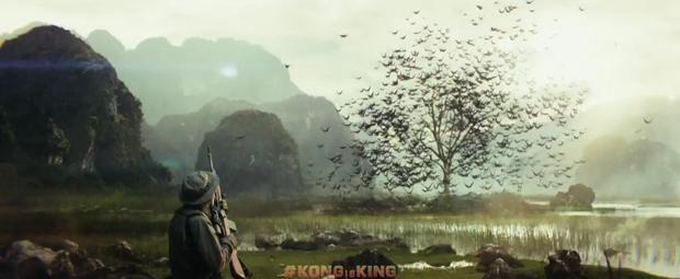 Kong: Skull Island - Việt Nam rất đẹp, và chỉ thế thôi... - Ảnh 5.