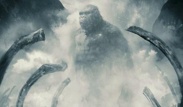 Kong: Skull Island lại lập kỷ lục khi thu về 104 tỷ đồng sau 7 ngày công chiếu tại Việt Nam - Ảnh 1.