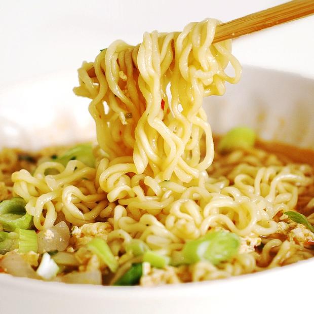 Không phải kim chi, đây mới đích thị là món ăn quốc dân của người Hàn - Ảnh 3.
