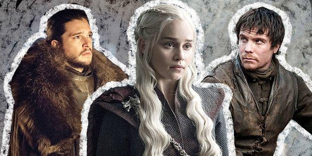 Game of Thrones liệu đã chiều chuộng fan quá đà? - Ảnh 1.