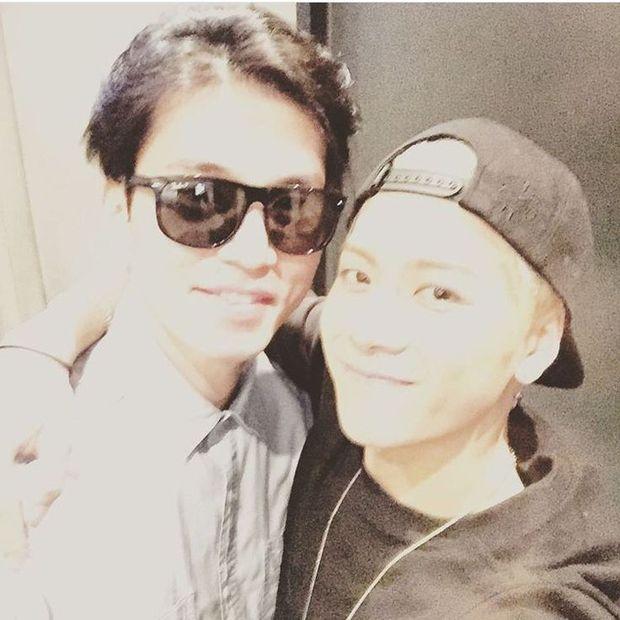 Bó tay với độ lầy của Jackson (GOT7) khi giả làm fangirl lừa Thần chết Lee Dong Wook - Ảnh 8.
