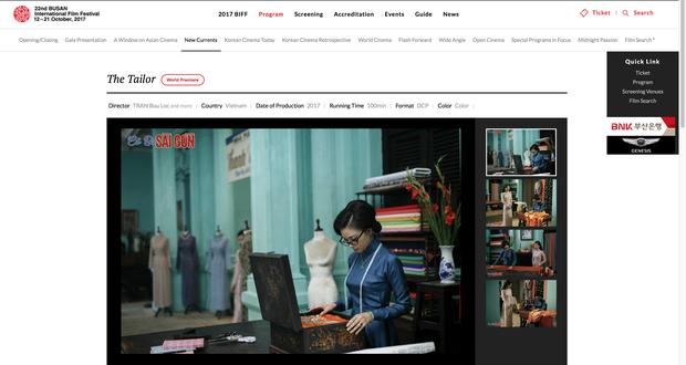 Chưa công chiếu, Ngô Thanh Vân đã mang Cô Ba Sài Gòn ra nước ngoài - Ảnh 3.