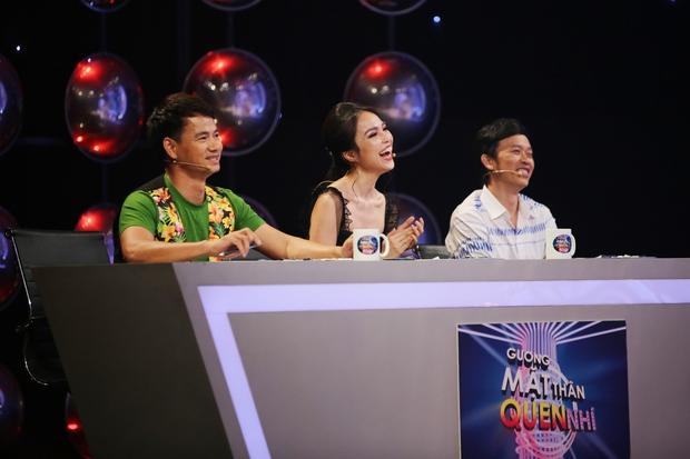 Bộ 3 giám khảo