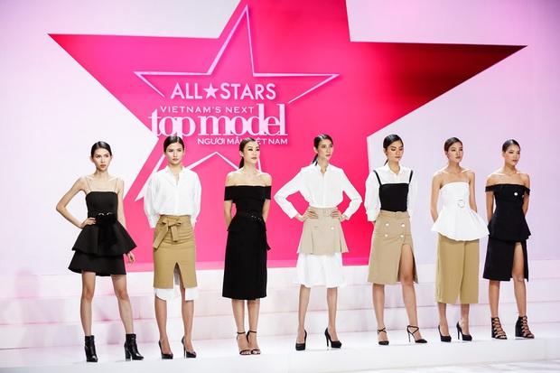 Next Top Model: Cao Thiên Trang trả ảnh, kéo cả team Sang ra về vì Kikki Lê bị loại vô lí! - Ảnh 1.