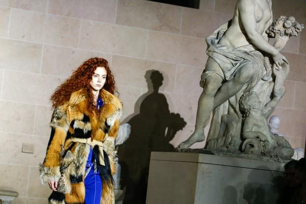 Dior không lọt top những BST xuất sắc nhất Tuần lễ thời trang Paris của Vogue - Ảnh 21.