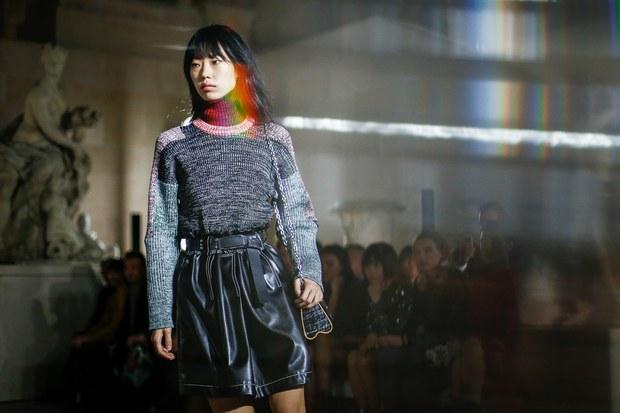 Dior không lọt top những BST xuất sắc nhất Tuần lễ thời trang Paris của Vogue - Ảnh 24.