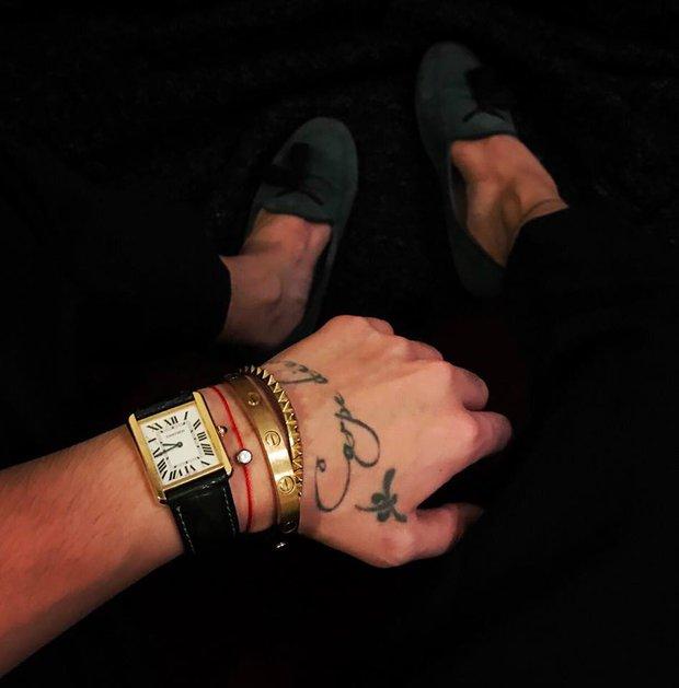 Chi Pu, Quỳnh Anh Shyn cùng chi đến gần 300 triệu đồng cho những chiếc vòng Love của Cartier - Ảnh 10.