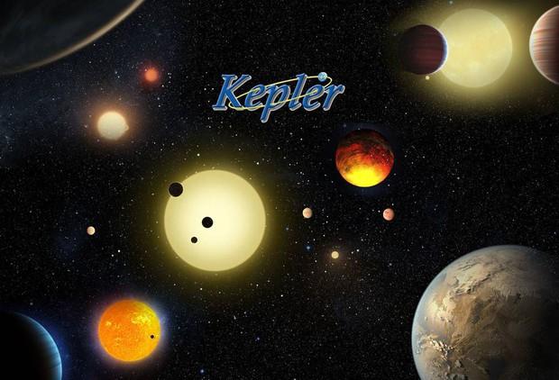 NASA tổ chức họp báo công bố phát hiện mới nhất về sự sống bên ngoài hành tinh - Ảnh 1.