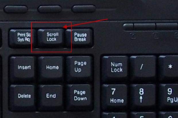 Dùng máy tính lâu năm, chưa chắc bạn biết được những phím bấm vô dụng này có ý nghĩa gì - Ảnh 1.