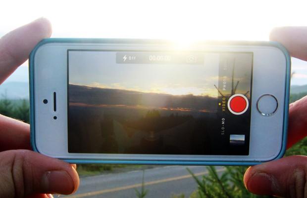 Hãy nhớ 6 mẹo sau để video luôn đẹp khi quay phim trên iPhone - Ảnh 5.