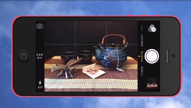 Hãy nhớ 6 mẹo sau để video luôn đẹp khi quay phim trên iPhone - Ảnh 6.