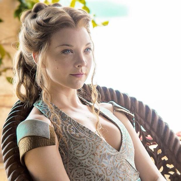 10 mỹ nhân đẹp nghiêng nước nghiêng thành của Game of Thrones - phim truyền hình hot nhất hành tinh! - Ảnh 18.
