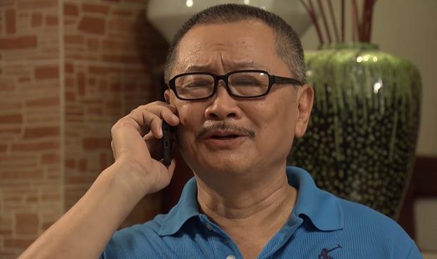 Trong Sống chung với mẹ chồng ai cũng dùng iPhone, chỉ có bà Phương chơi trội - Ảnh 5.