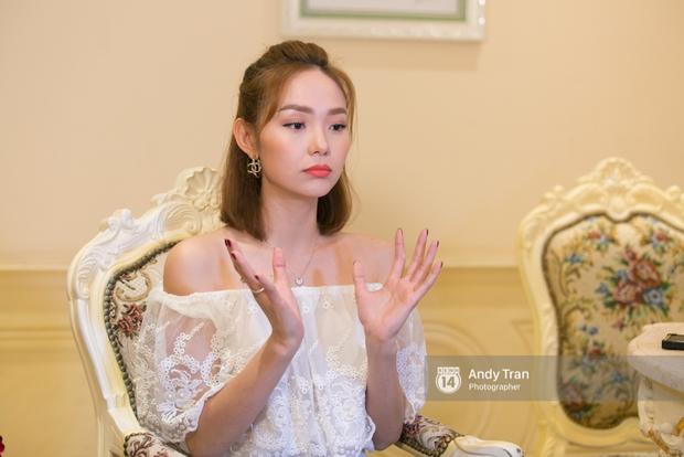 Đại diện Gucci từ chối trả lời về tin đồn Minh Hằng - Hà Hồ có chuyện giành giật hợp đồng - Ảnh 1.