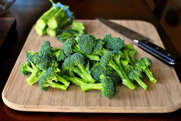 Không cần gập bụng, mỡ vẫn giảm nhờ ăn những thực phẩm sau - Ảnh 3.