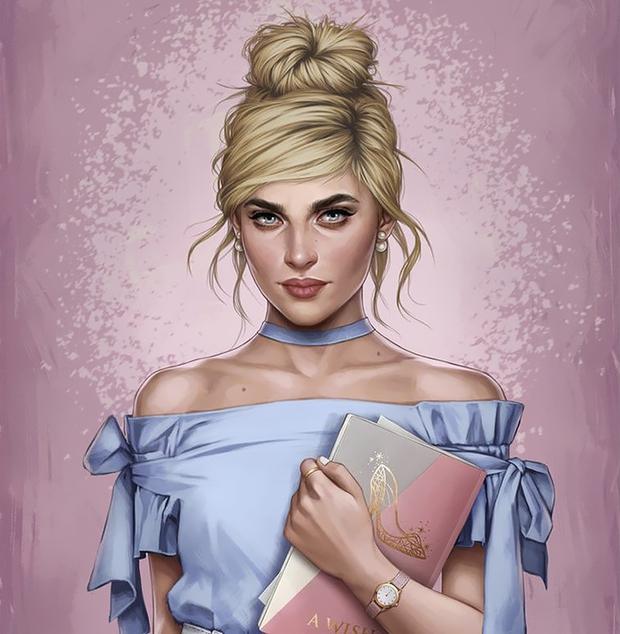 modern-disney-princess-art-fernanda-suar