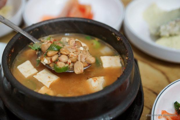 Nhìn những món ăn nổi tiếng Hàn Quốc này, đảm bảo rất nhiều người muốn... bỏ chạy - Ảnh 11.