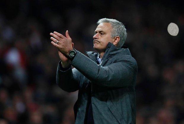 Mourinho đang thành công còn Man Utd thì… thất bại - Ảnh 3.
