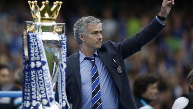 Mourinho đang thành công còn Man Utd thì… thất bại - Ảnh 2.