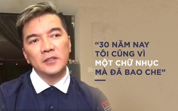 Từng gồng mình gánh nợ 20 tỷ cho mẹ, Đàm Vĩnh Hưng nói gì về việc Đông Hùng bị chém - Ảnh 3.