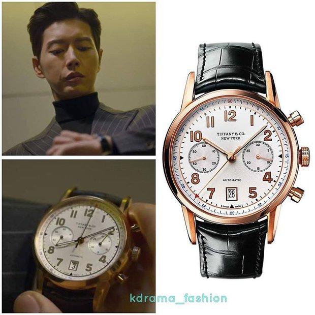 Man To Man 2017: Park Hae Jin diện toàn đồ cao cấp, Kim Min Jung chỉ khiêm tốn với đồ hiệu bình dân - Ảnh 11.