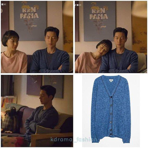 Man To Man 2017: Park Hae Jin diện toàn đồ cao cấp, Kim Min Jung chỉ khiêm tốn với đồ hiệu bình dân - Ảnh 6.