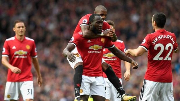 Man Utd thở phào với thông tin chấn thương của Lukaku - Ảnh 2.