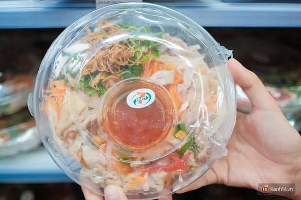 Cận cảnh cửa hàng 7-Eleven đầu tiên tại Việt Nam! - Ảnh 16.