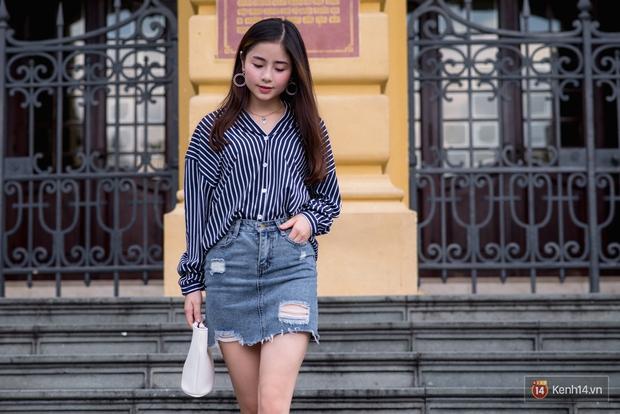 Không còn lậm đen trắng, street style của giới trẻ Việt tuần qua bỗng màu mè và chói lọi hơn bao giờ hết - Ảnh 3.