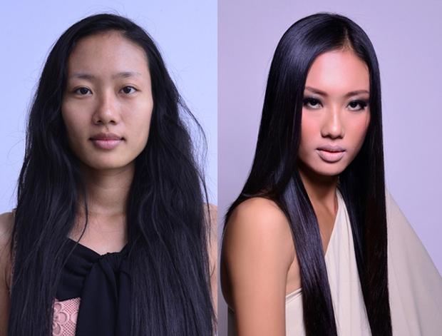 Cắt tóc như Vietnams Next Top Model thế này thì thà đừng cắt cho xong! - Ảnh 12.