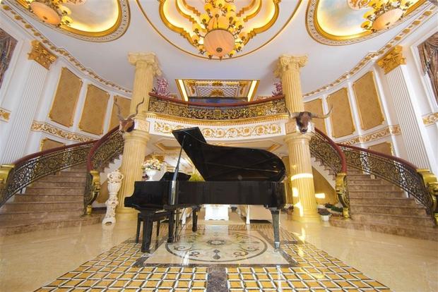 Sau biệt thự dát vàng ở TP HCM, Lý Nhã Kỳ tiếp tục tậu penthouse siêu sang hơn 100 tỷ đồng tại Singapore - Ảnh 10.