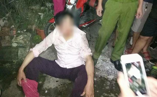 Thực hư vụ việc nam thanh niên vào tiệm cắt tóc hiếp dâm nữ nhân viên tại Hà Nam - Ảnh 1.