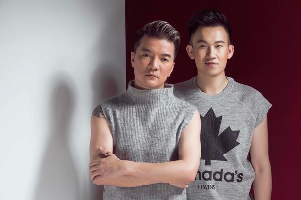Đàm Vĩnh Hưng - Dương Triệu Vũ ra mắt teaser album chung, tiếp tục úp mở về mối quan hệ của cả hai - Ảnh 3.