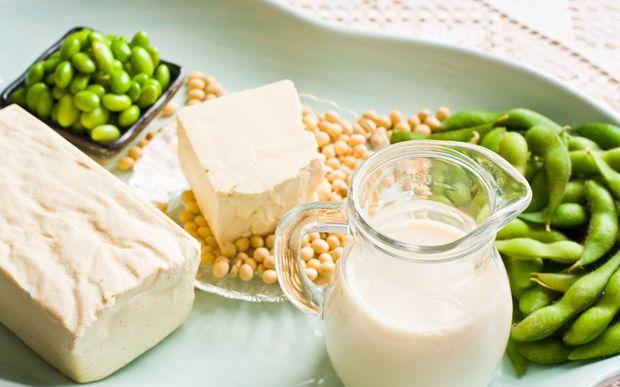 Muốn có làn da săn chắc, dẻo dai thì phải biết cách bổ sung collagen từ những thực phẩm sau - Ảnh 7.