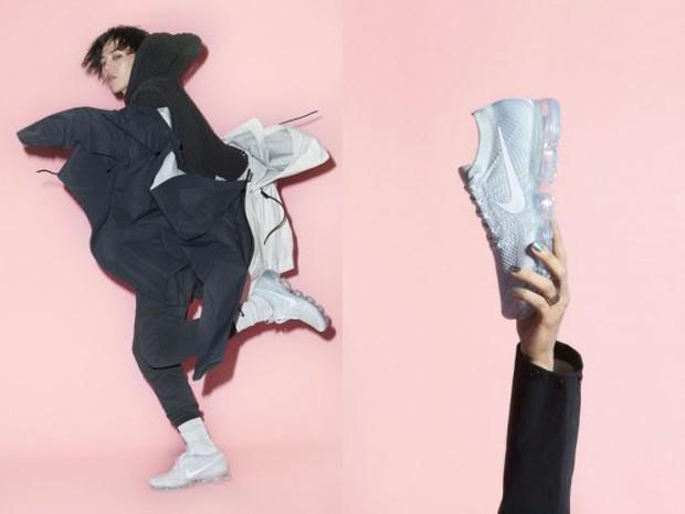 G-Dragon, Neymar, Ruby Rose và nhiều nhân vật nổi tiếng khác sẽ xuất hiện trong Air Max Day 2017 của Nike - Ảnh 2.