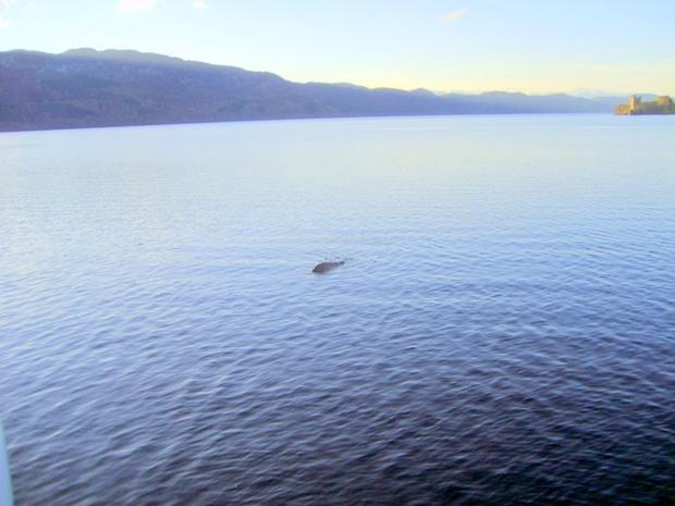 Quái vật hồ Loch Ness và những sự thật chưa kể về huyền thoại gây tranh cãi nhất lịch sử - Ảnh 4.