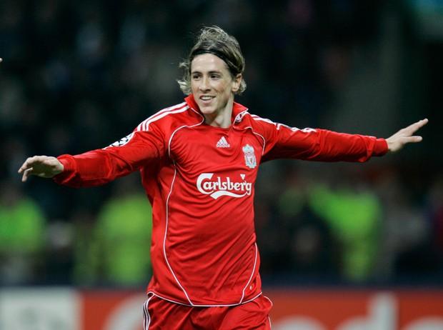 Fernando Torres, cảm ơn đời đã xô anh tới Premier League - Ảnh 4.