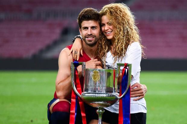 Mâu thuẫn Shakira - Antonella: Con gái khi đã ghét nhau là thế này đây - Ảnh 2.