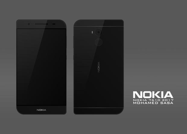 Bạn sẽ ngạc nhiên khi thấy mẫu thiết kế Nokia chiếc lá 2017 này - Ảnh 4.