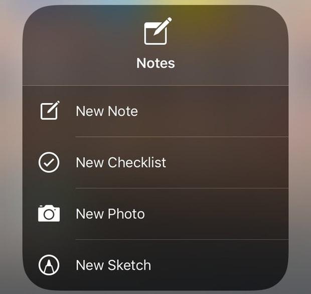 Dùng iOS 11 nhưng bạn có biết các tuỳ chọn ẩn trong Control Center chưa? - Ảnh 7.