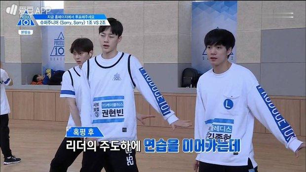 Khóc nhiều không kém fan khi Jonghyun (NUEST) bị loại khỏi Produce 101, chàng trai đó là ai? - Ảnh 4.