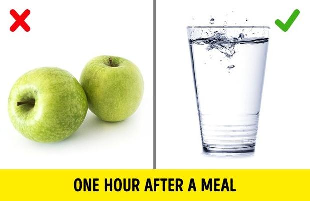 Những thói quen không ngờ khiến bạn không thể ngừng ăn và ngừng béo - Ảnh 1.